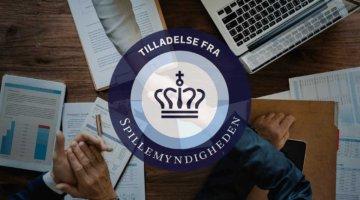 Casinoer med dansk spillelicens - Godkendt af Spillemyndigheden