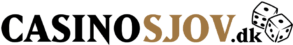 Casinosjov logo