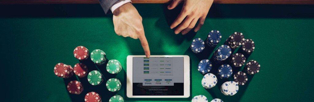 Hos Casinoguru.dk finder du det bedste online casino