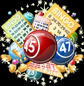 Sådan spiller du online bingo hos et casino