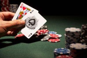 Spil online blackjack hos et dansk casino