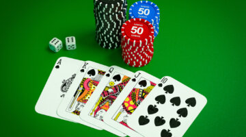 poker sites med dansk license